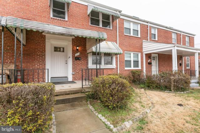2040 Swansea Road, BALTIMORE, MD 21239 (#MDBA426496) :: ExecuHome Realty
