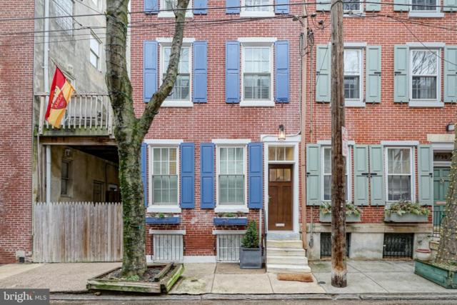 1741 Addison Street, PHILADELPHIA, PA 19146 (#PAPH715868) :: McKee Kubasko Group