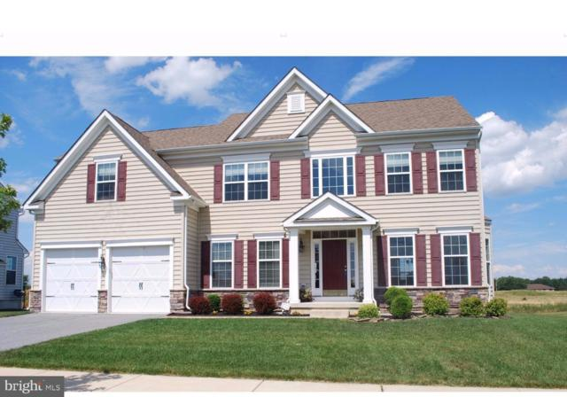 327 Braemar Street, MIDDLETOWN, DE 19709 (#DENC412292) :: Remax Preferred | Scott Kompa Group