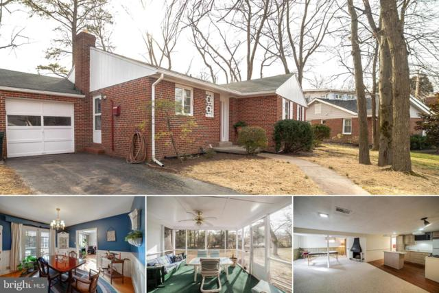 9408 Pinedale Circle, PERRY HALL, MD 21128 (#MDBC423966) :: SURE Sales Group