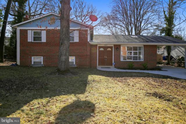 13219 Lenfant Drive, FORT WASHINGTON, MD 20744 (#MDPG492154) :: The Gus Anthony Team