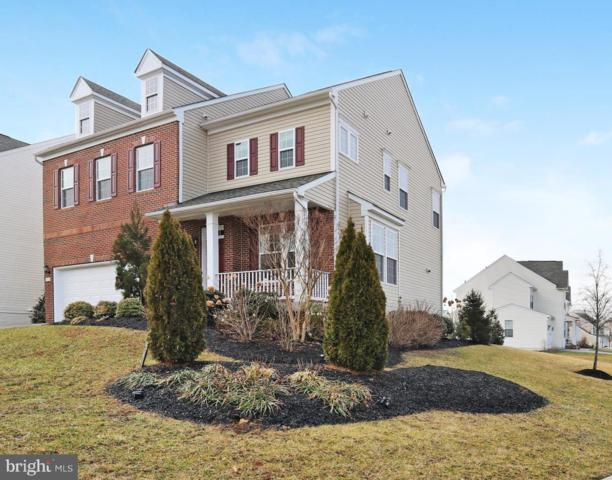 9424 Morning Dew Drive, HAGERSTOWN, MD 21740 (#MDWA157262) :: Eric Stewart Group