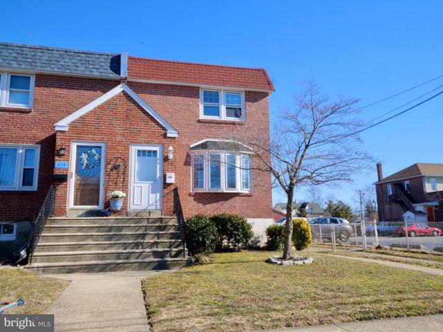 212 Lagrange Avenue, ESSINGTON, PA 19029 (#PADE436512) :: Erik Hoferer & Associates