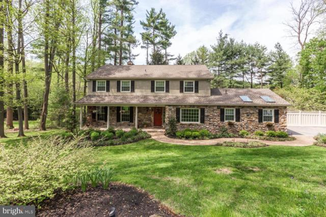 305 French Road, NEWTOWN SQUARE, PA 19073 (#PADE436514) :: Colgan Real Estate