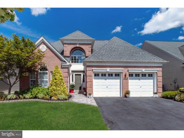 112 Monte Carlo Drive, HAMILTON, NJ 08691 (#NJME264714) :: Colgan Real Estate