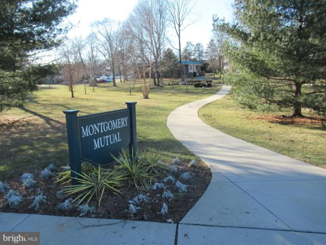 3321 S Leisure World Boulevard 98-2C, SILVER SPRING, MD 20906 (#MDMC608584) :: Keller Williams Pat Hiban Real Estate Group