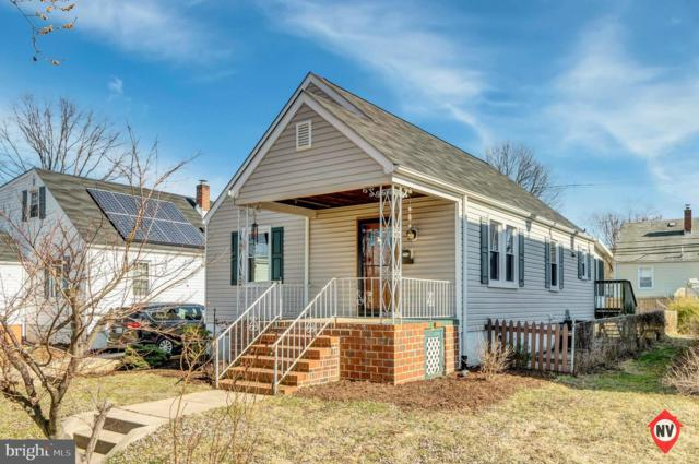 7303 Park Drive, PARKVILLE, MD 21234 (#MDBC425112) :: Great Falls Great Homes