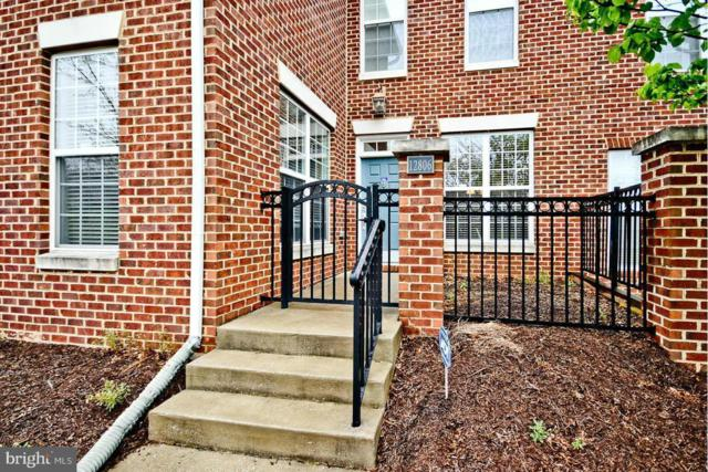 12806 Fairwood Parkway 62B, BOWIE, MD 20720 (#MDPG493754) :: Advance Realty Bel Air, Inc
