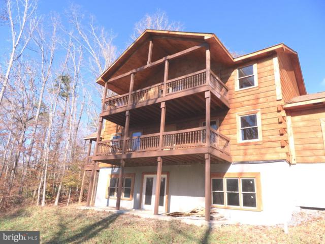 670 Bend Of The River Lane, LOUISA, VA 23093 (#VALA117224) :: The Maryland Group of Long & Foster
