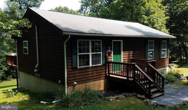 129 Allegheny Road, LINDEN, VA 22642 (#VAWR133144) :: Blue Key Real Estate Sales Team