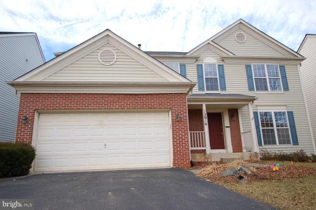 12919 Creamery Hill Drive, GERMANTOWN, MD 20874 (#MDMC613412) :: Dart Homes