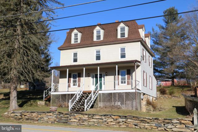 12511 Brandenburg Hollow Road, MYERSVILLE, MD 21773 (#MDFR232408) :: Jim Bass Group of Real Estate Teams, LLC