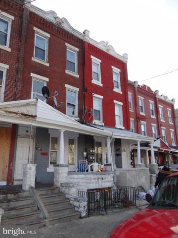 1689 N 56TH Street, PHILADELPHIA, PA 19131 (#PAPH715954) :: Erik Hoferer & Associates