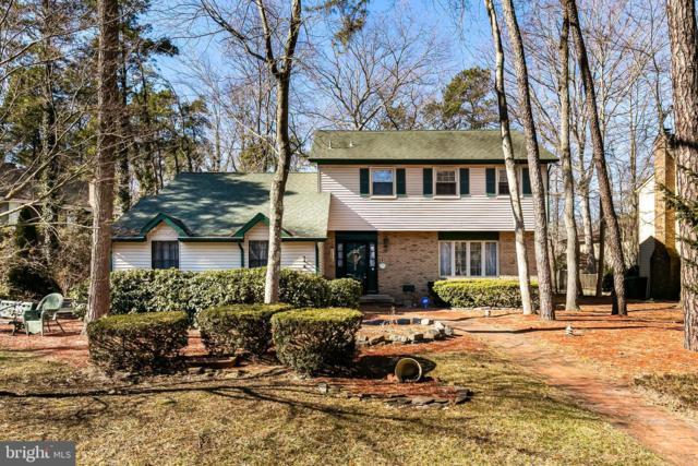8 Coventry Cir E, MARLTON, NJ 08053 (#NJBL322468) :: Linda Dale Real Estate Experts