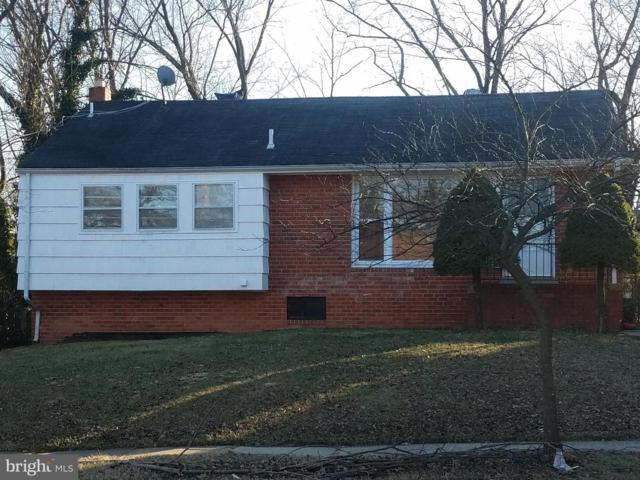6416 Fairborn Terrace, NEW CARROLLTON, MD 20784 (#MDPG499504) :: The Maryland Group of Long & Foster