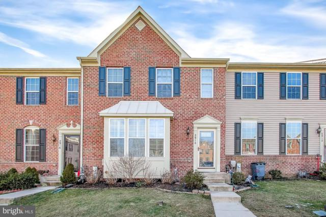 2914 Islay Court, ABINGDON, MD 21009 (#MDHR221298) :: The Maryland Group of Long & Foster