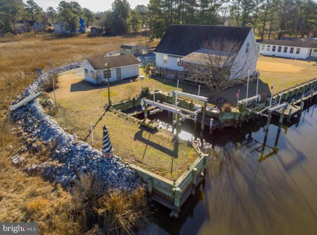 30963 E Lagoon Road, DAGSBORO, DE 19939 (#DESU131722) :: Atlantic Shores Realty