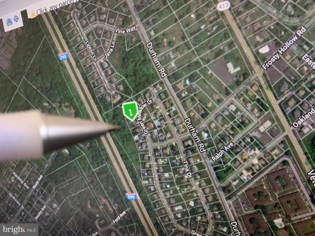 0 Durham Road, LANGHORNE, PA 19047 (#PABU442218) :: Bob Lucido Team of Keller Williams Integrity