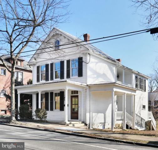 414 N Braddock Street, WINCHESTER, VA 22601 (#VAWI111100) :: CENTURY 21 Core Partners