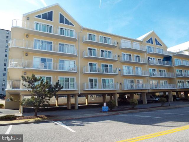 9 90TH Street #102, OCEAN CITY, MD 21842 (#MDWO103364) :: The Allison Stine Team
