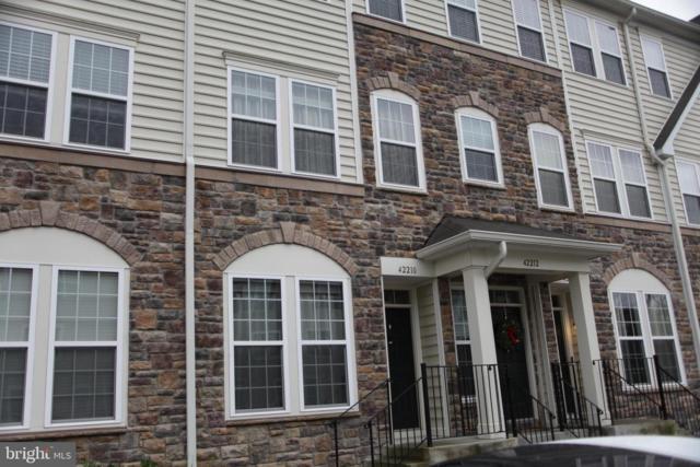 42210 Water Iris Terrace, ALDIE, VA 20105 (#VALO352696) :: The Piano Home Group