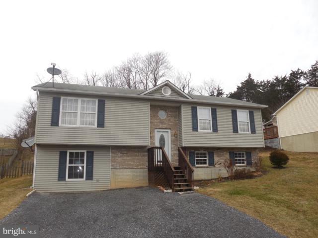 883 Valley Mill Road, WINCHESTER, VA 22602 (#VAFV144644) :: Blue Key Real Estate Sales Team