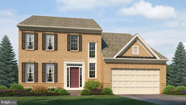 118 Old Oaks Court, STAFFORD, VA 22554 (#VAST200542) :: Remax Preferred | Scott Kompa Group
