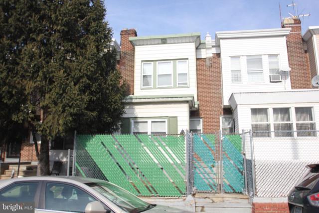 245 E Albanus Street, PHILADELPHIA, PA 19120 (#PAPH715996) :: Keller Williams Realty - Matt Fetick Team