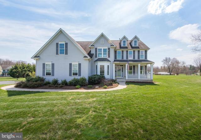 15819 Old Frederick Road, WOODBINE, MD 21797 (#MDHW249366) :: Great Falls Great Homes