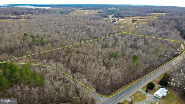 39141 Ledford Drive, CLEMENTS, MD 20624 (#MDSM157442) :: ExecuHome Realty