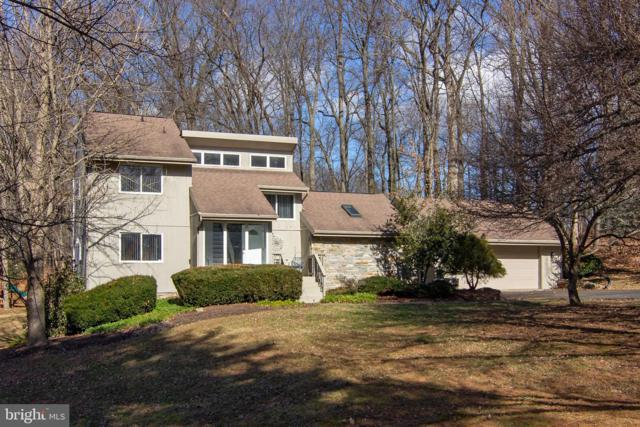 1600 Miller Road, WESTMINSTER, MD 21158 (#MDCR181420) :: The Bob & Ronna Group