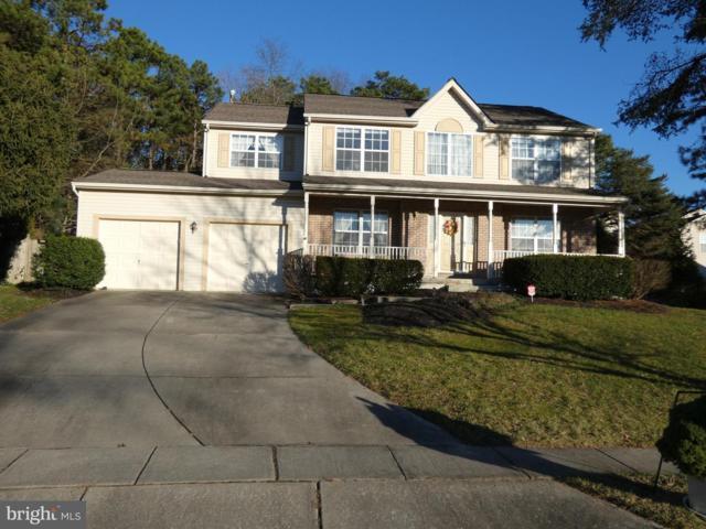 3 Mattapex Court, SICKLERVILLE, NJ 08081 (#NJCD345454) :: Colgan Real Estate