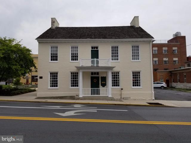 208 S. Queen Street, MARTINSBURG, WV 25401 (#WVBE159842) :: Blue Key Real Estate Sales Team