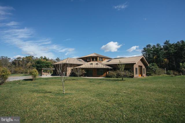 22746 Covert Rd, ORBISONIA, PA 17243 (#PAHU100900) :: The Joy Daniels Real Estate Group