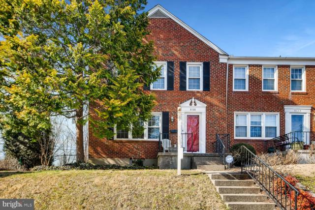 8100 Pleasant Plains Road, BALTIMORE, MD 21286 (#MDBC431358) :: ExecuHome Realty