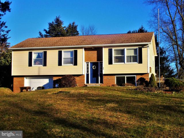 642 Hooker Drive, GETTYSBURG, PA 17325 (#PAAD104960) :: The Joy Daniels Real Estate Group