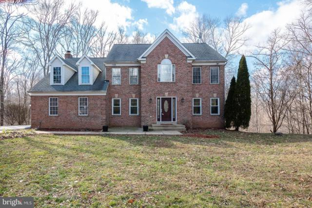 12853 Dusty Willow Road, MANASSAS, VA 20112 (#VAPW431908) :: Colgan Real Estate