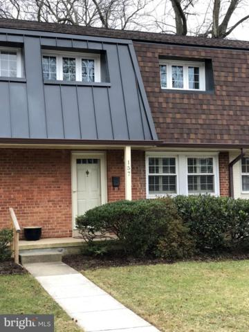 157 S Virginia Avenue #387, FALLS CHURCH, VA 22046 (#VAFA109102) :: Browning Homes Group