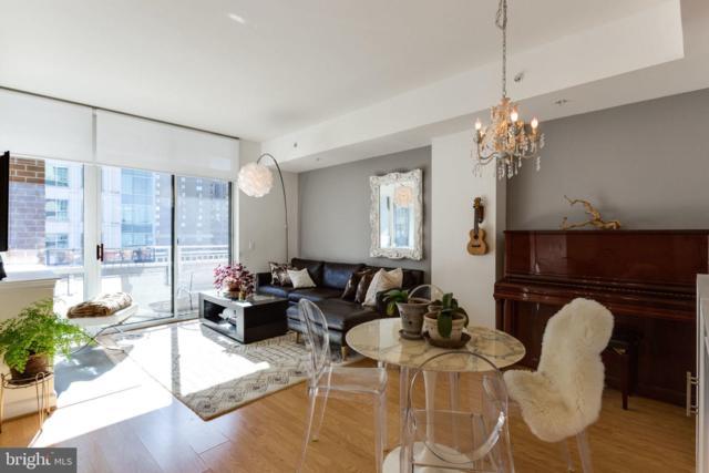 1000 N Randolph Street #502, ARLINGTON, VA 22201 (#VAAR138900) :: City Smart Living