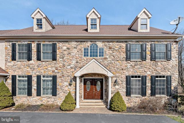 407 Echo Dell Road, DOWNINGTOWN, PA 19335 (#PACT415022) :: RE/MAX Main Line
