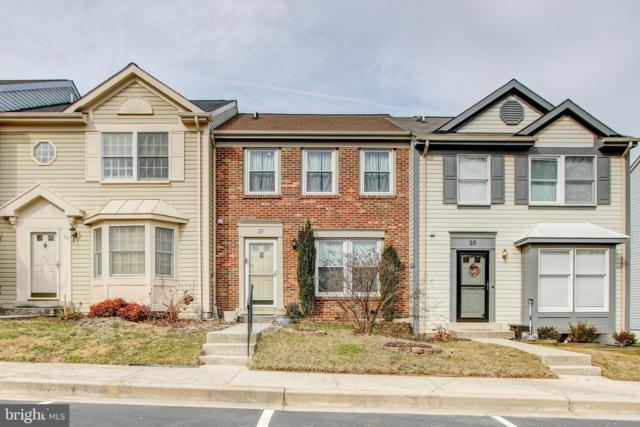 27 Sky Blue Court, GERMANTOWN, MD 20874 (#MDMC618672) :: Dart Homes