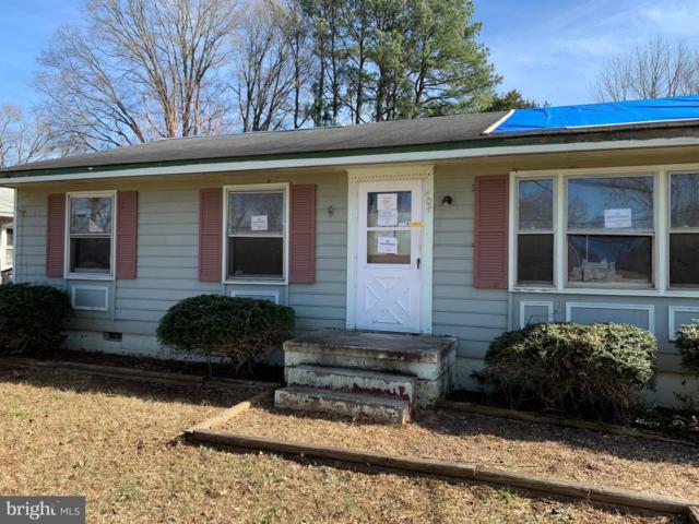 404 Powell Street, FREDERICKSBURG, VA 22408 (#VASP202962) :: Colgan Real Estate