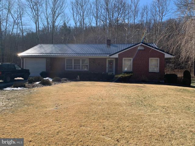 14910 Mount Savage Road NW, MOUNT SAVAGE, MD 21545 (#MDAL129936) :: Remax Preferred | Scott Kompa Group