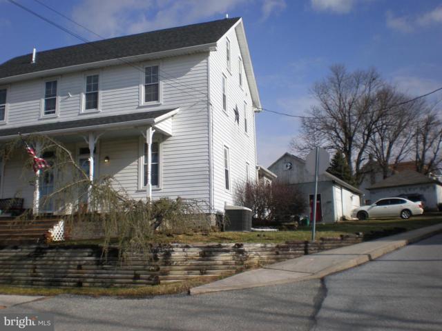 21 & 23 High Street, STEWARTSTOWN, PA 17363 (#PAYK109872) :: The Jim Powers Team