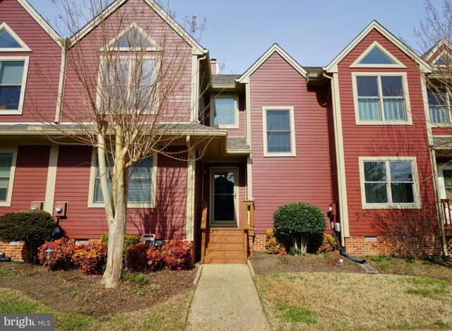 734 Belle Field Road #98, DOWELL, MD 20629 (#MDCA164256) :: Labrador Real Estate Team