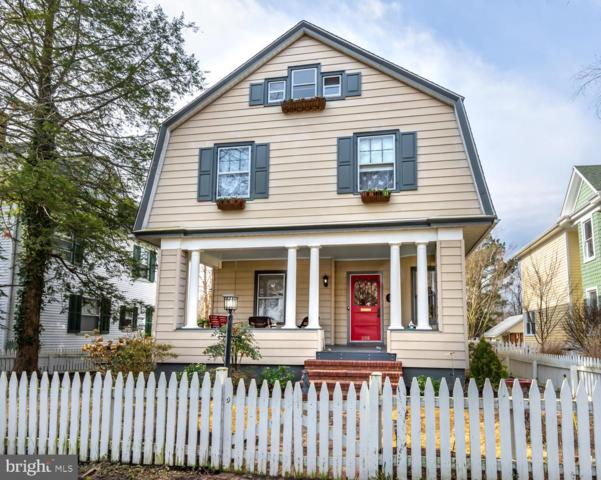 205 S Harrison Street, EASTON, MD 21601 (#MDTA132678) :: The Maryland Group of Long & Foster