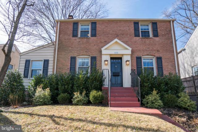 10130 Brookmoor Drive, SILVER SPRING, MD 20901 (#MDMC618686) :: The Maryland Group of Long & Foster