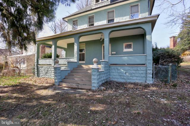 5812 Benton Heights Avenue, BALTIMORE, MD 21206 (#MDBA435552) :: Great Falls Great Homes