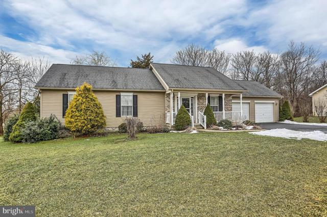 1838 Falcon Lane, CHAMBERSBURG, PA 17202 (#PAFL160258) :: The Heather Neidlinger Team With Berkshire Hathaway HomeServices Homesale Realty