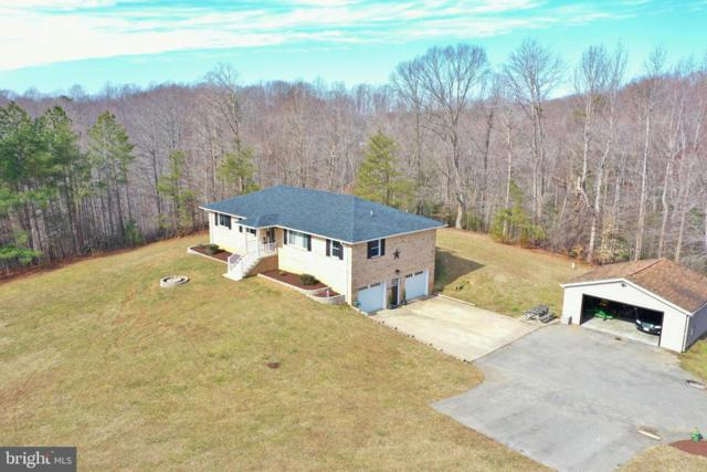 17115 Teagues Point Road, HUGHESVILLE, MD 20637 (#MDCH193694) :: The Maryland Group of Long & Foster Real Estate